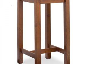 Sgabello bistrot sedile legno u evento design di vincenzo cuglietta