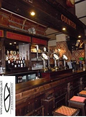 progettazione irishpub, progettazione london pub, arredi per pub, progettazioni realizzazione irish pub