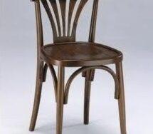 sedia senza braccioli
