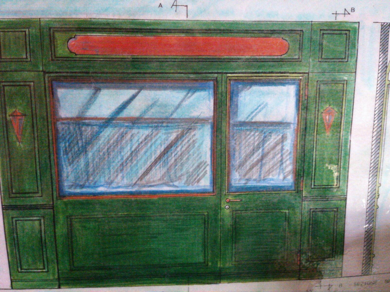 Progettazioni, realizzazioni, costruzioni, preventivi per arredo pub in stile irlandese, in stile inglese, in stile western.